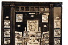 Store Front Press Photo 8x10